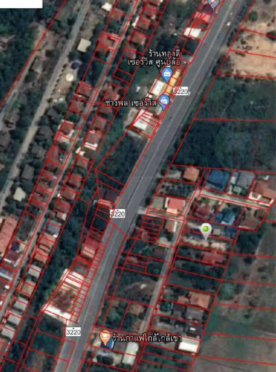 ที่ดิน 7500 อุทัยธานี เมืองอุทัยธานี
